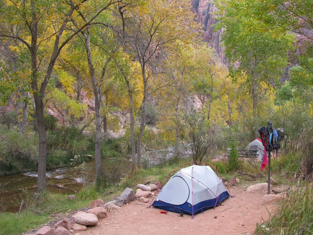 Camping Tents- How To Choose a Perfect One?