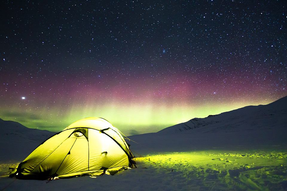 Camping Essentials You Need On Your Trip