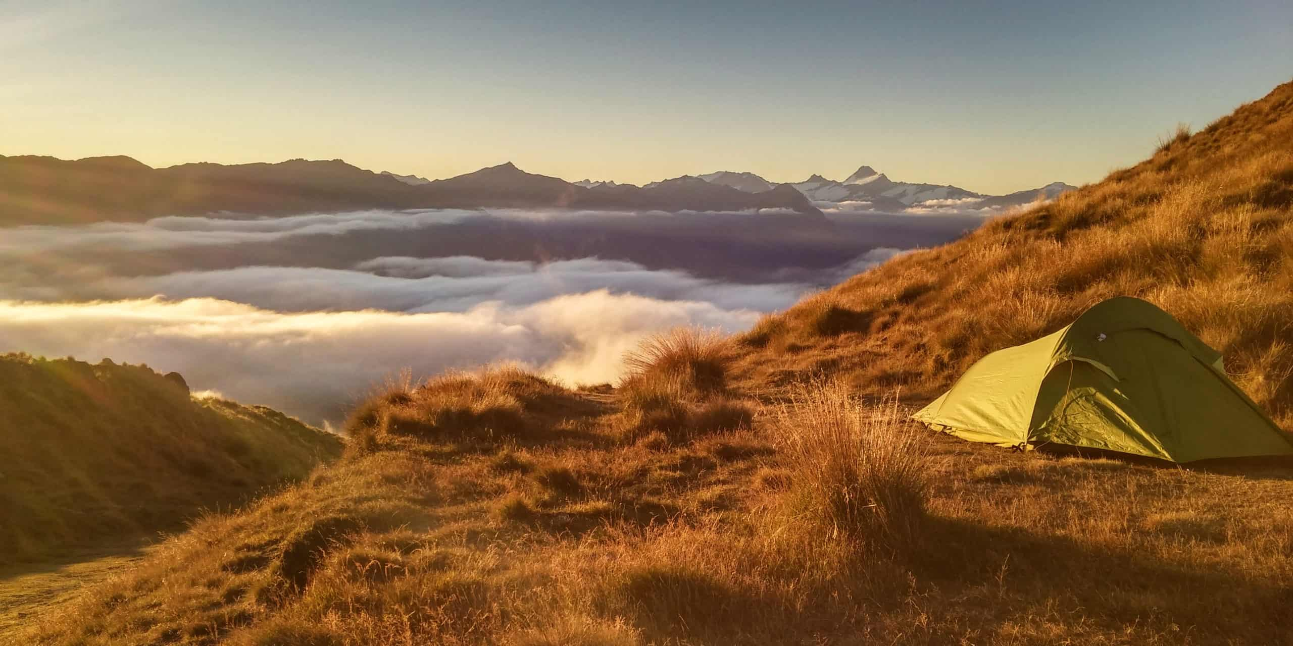 Seven Top Spots For Camping In France