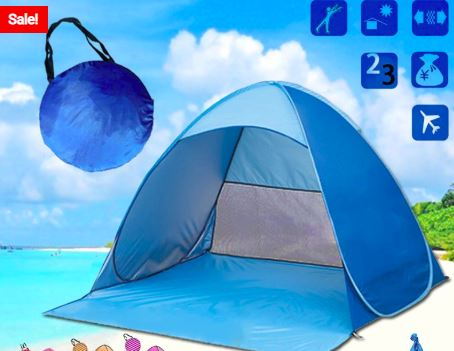 Best Camping Tents in the Market