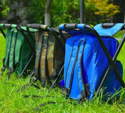 Best Camping Bags for Campers