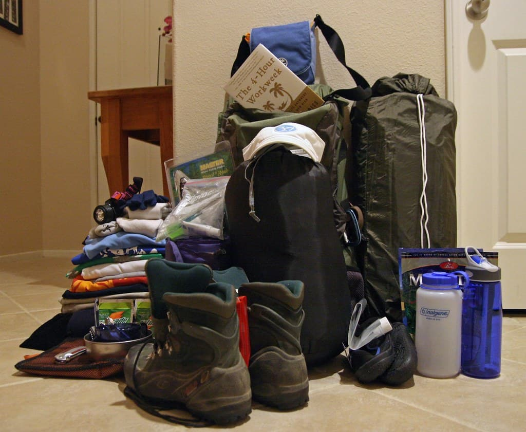 Hiking Gear- Let's Explore Some Essential Equipment