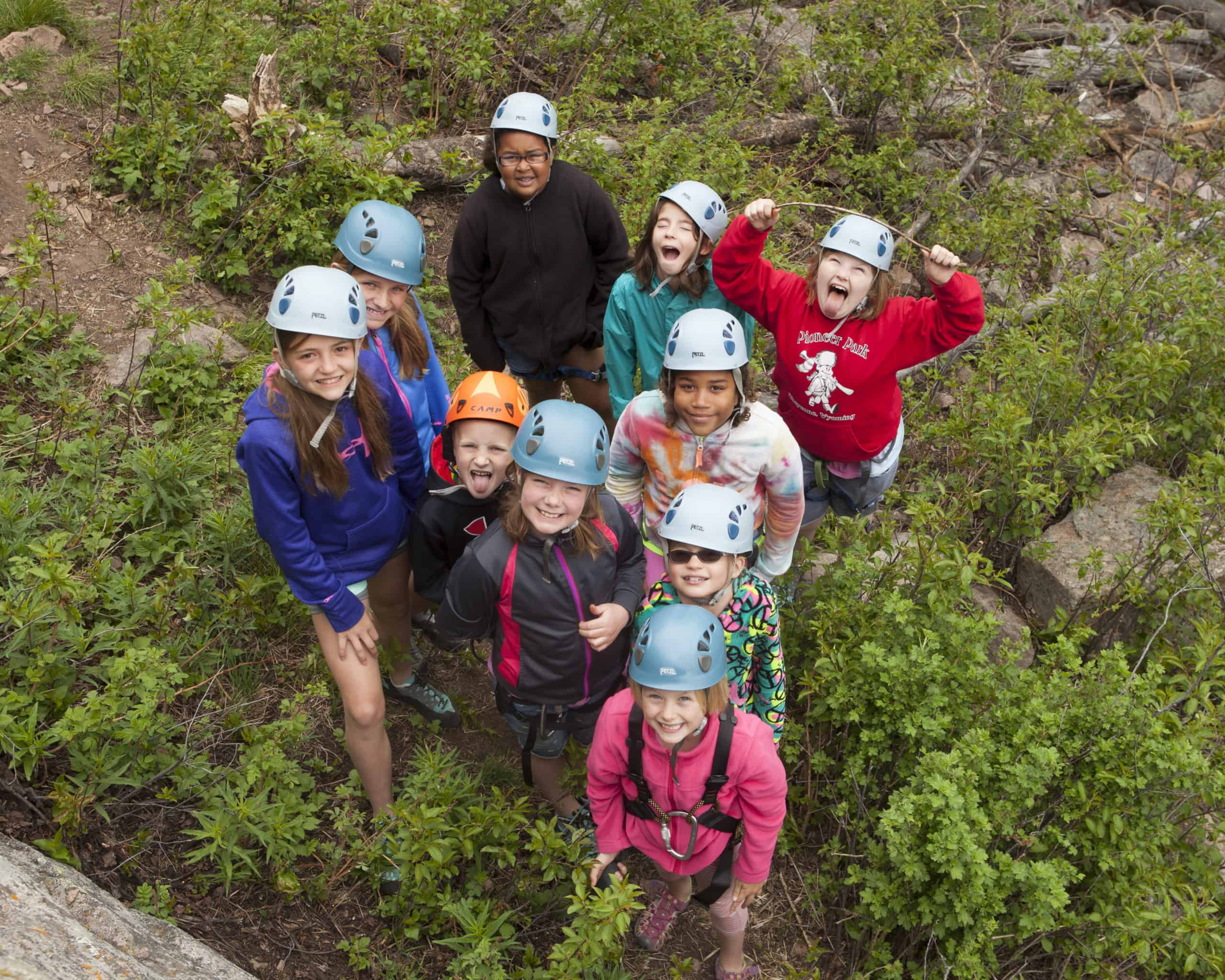 Essential Tips For Kids Camp Along With Their Families