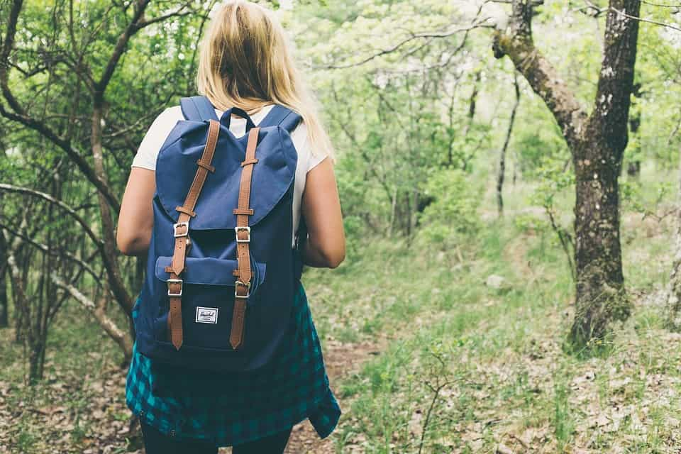 How Do I Choose The Right Backpack Bags For Travel?