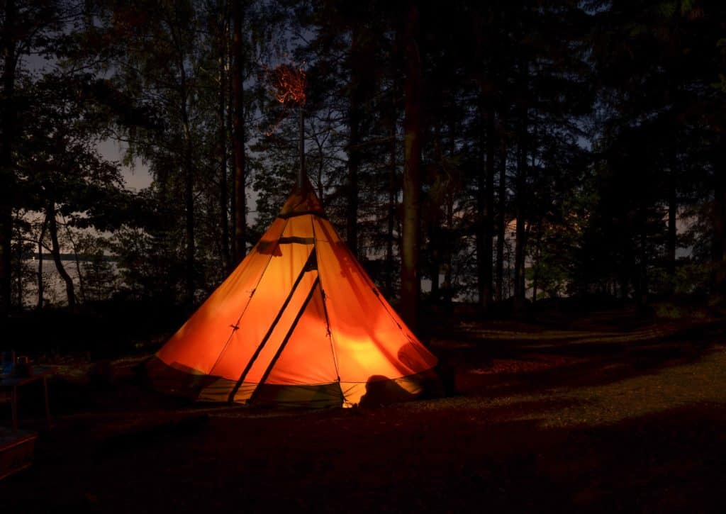 Best Camping Tents of 2019 For You