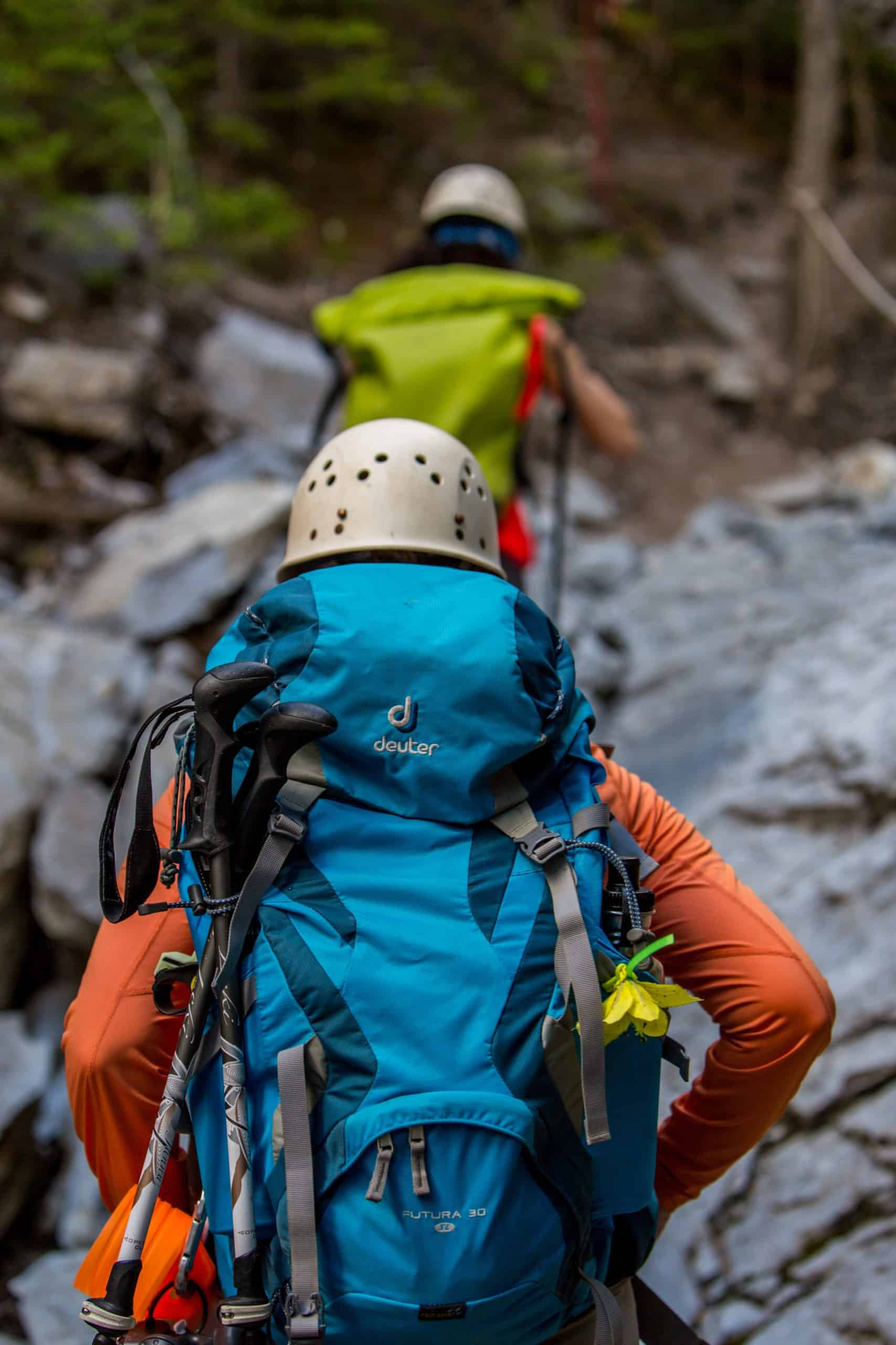 Ultralight Backpacking Basics: Know More