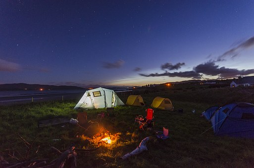 Vegetarian? Go Camping And Let Us Check Out What Are The Various Options Available