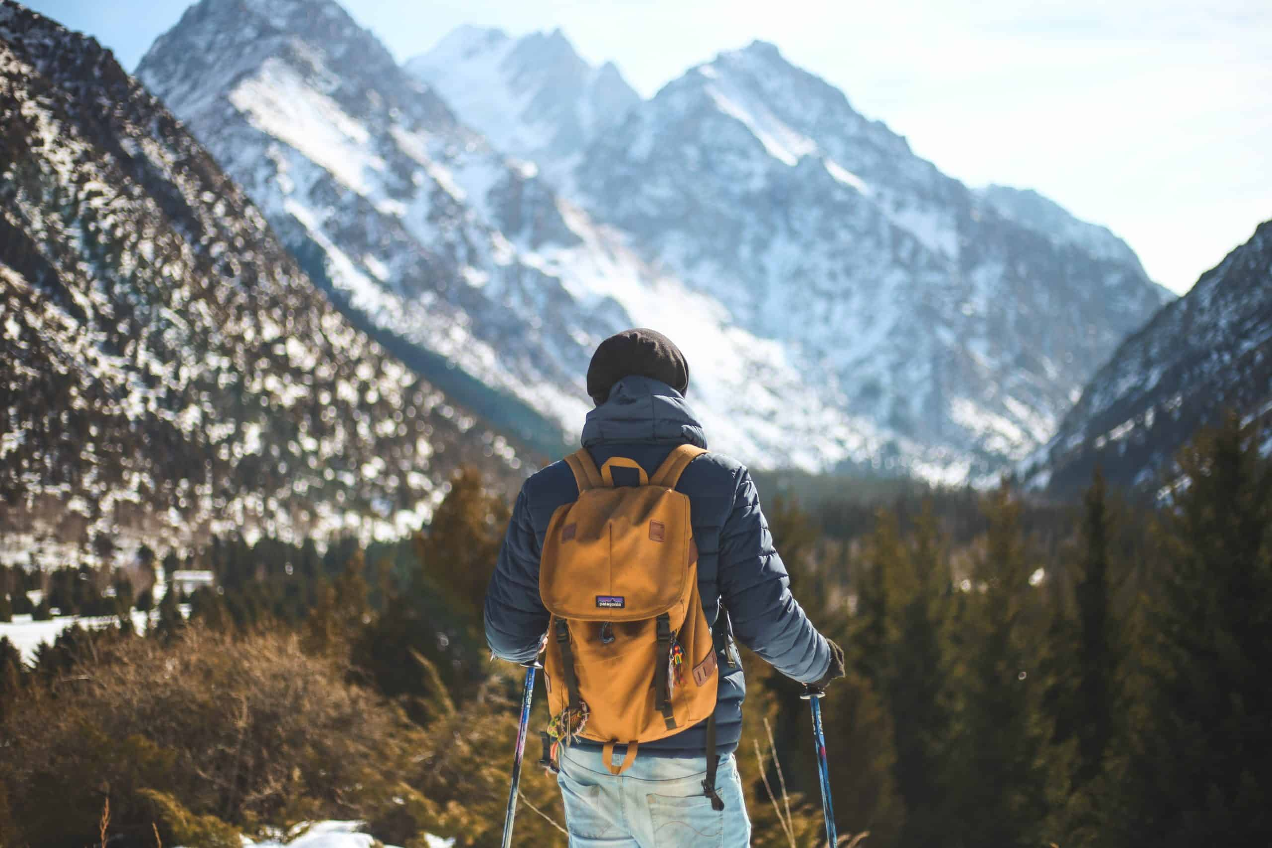 How to Conquer a Solo Hike And Benefits
