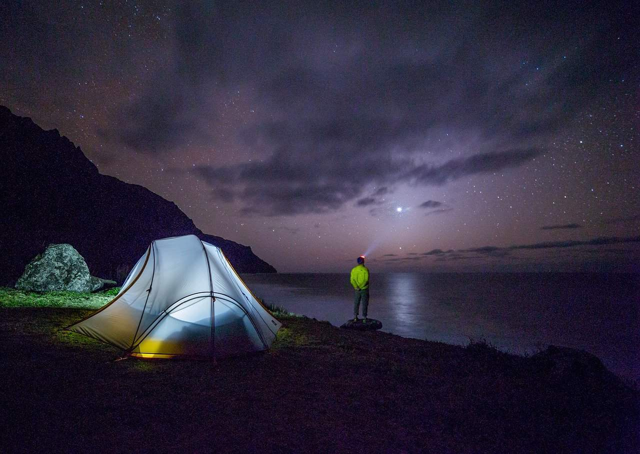Top 10 Camping Gear You Must Own To Make Your Trip Safe And Fun