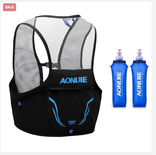 Ways To Attach Water Bottles With Backpack