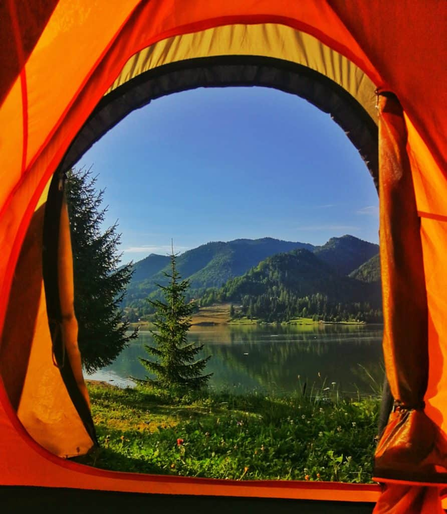 How To Choose The Right Tents For Your Needs