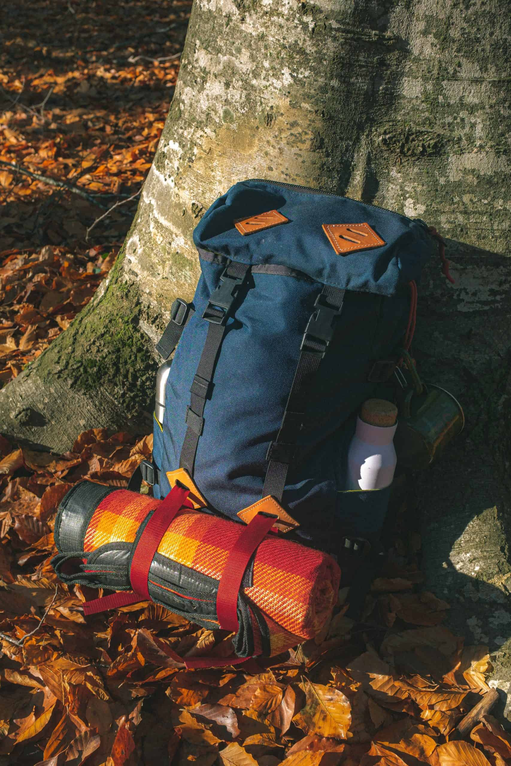 How To Choose The Right Camping Bags For You