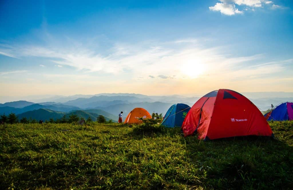 Top 50 Camping Accessories You Must Have