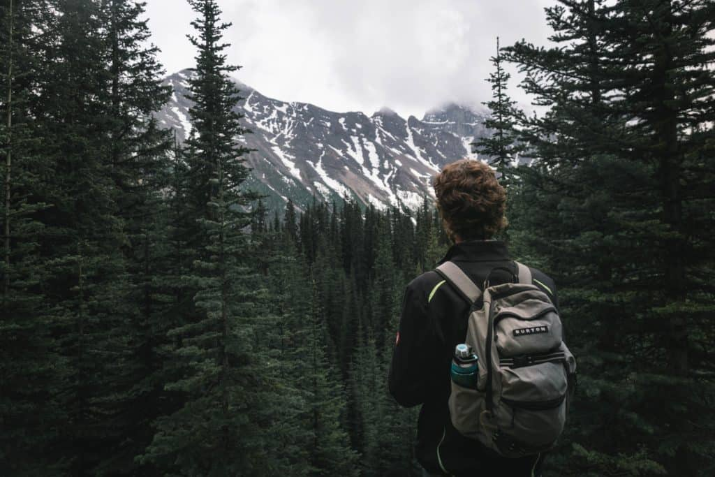 Backpacking Checklist - Use It To Plan Your Next Trip