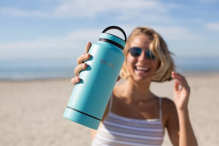 The Best Types Of Water Bottles For Camping