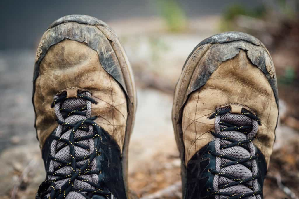 Hiking Boots; Finding The Perfect Hiking Boot