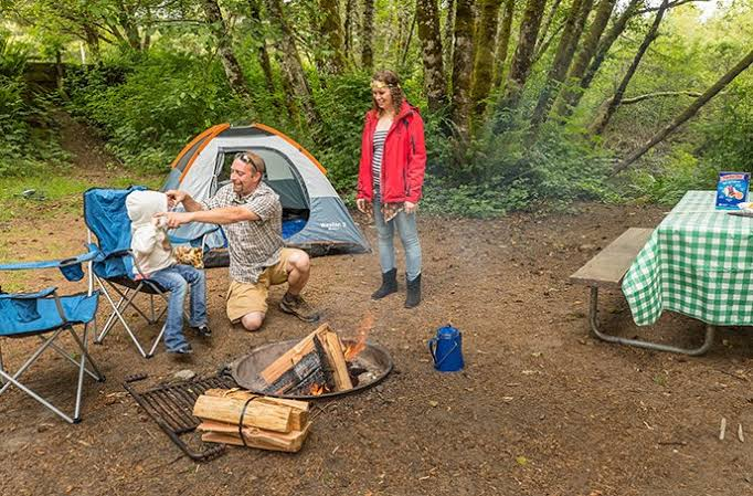 Camping Safety Tips - Do's And Don't During Camping