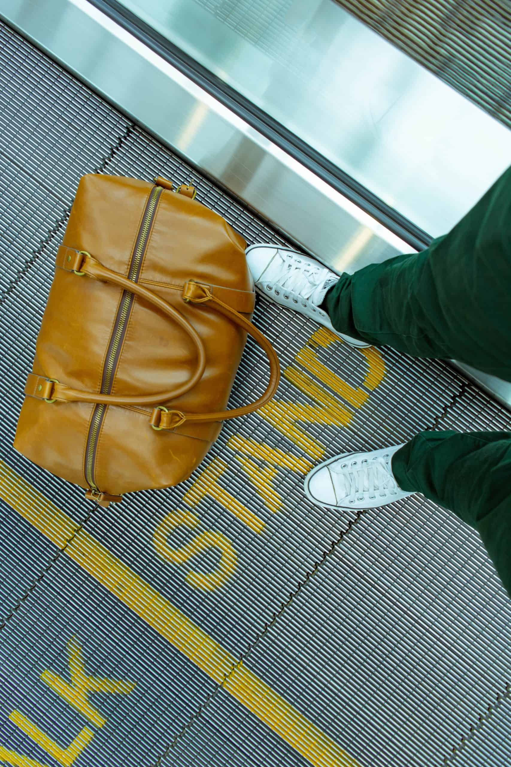 Simple Bags, A Great Choice for Travel