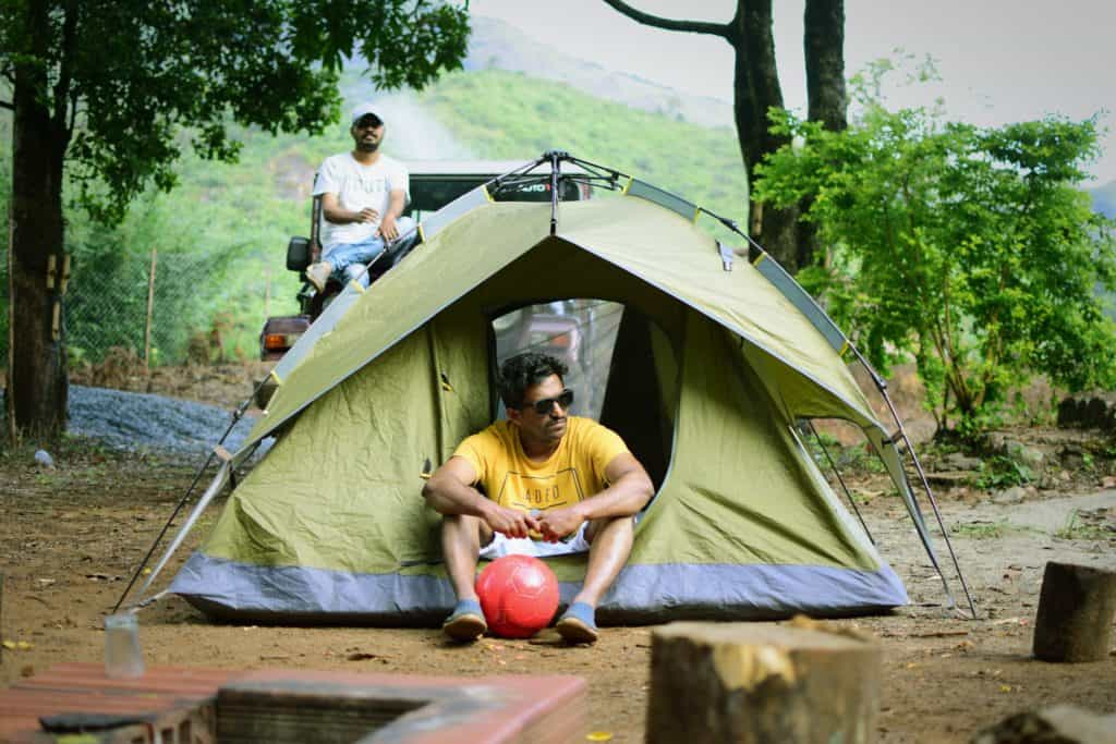 Camping Supplies and Camping Accessories