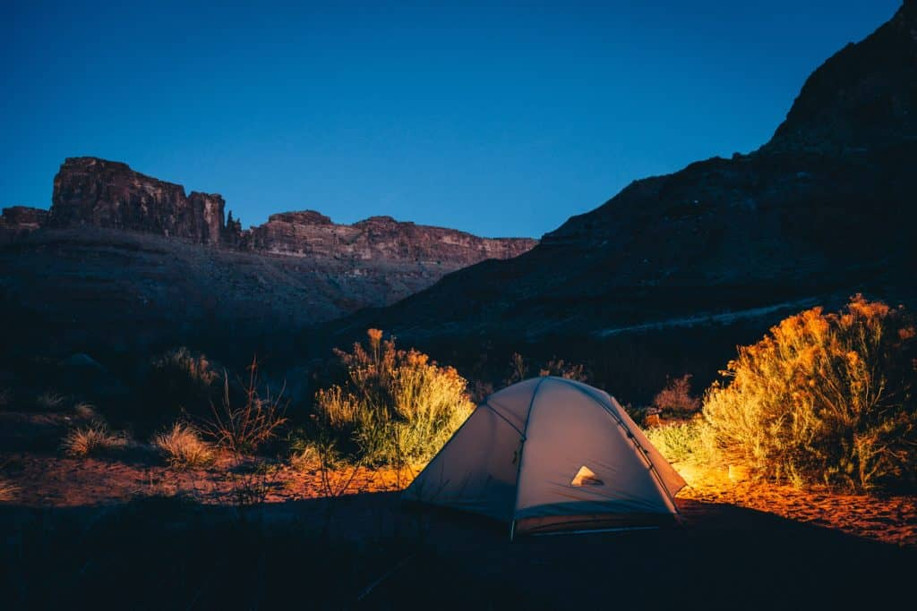 Know The Importance Of Camping Gear