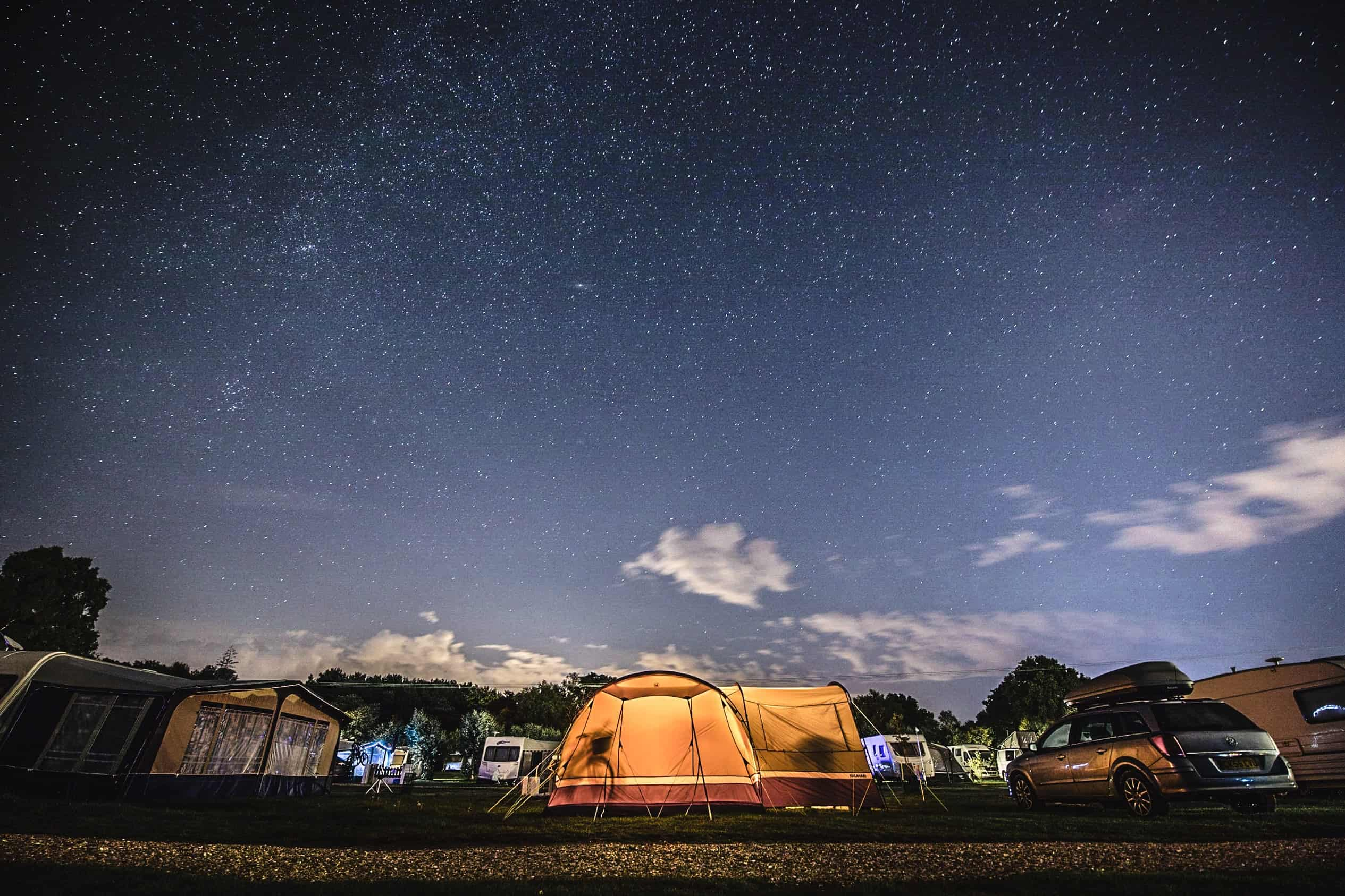 Important Camping Gear For Every Camper