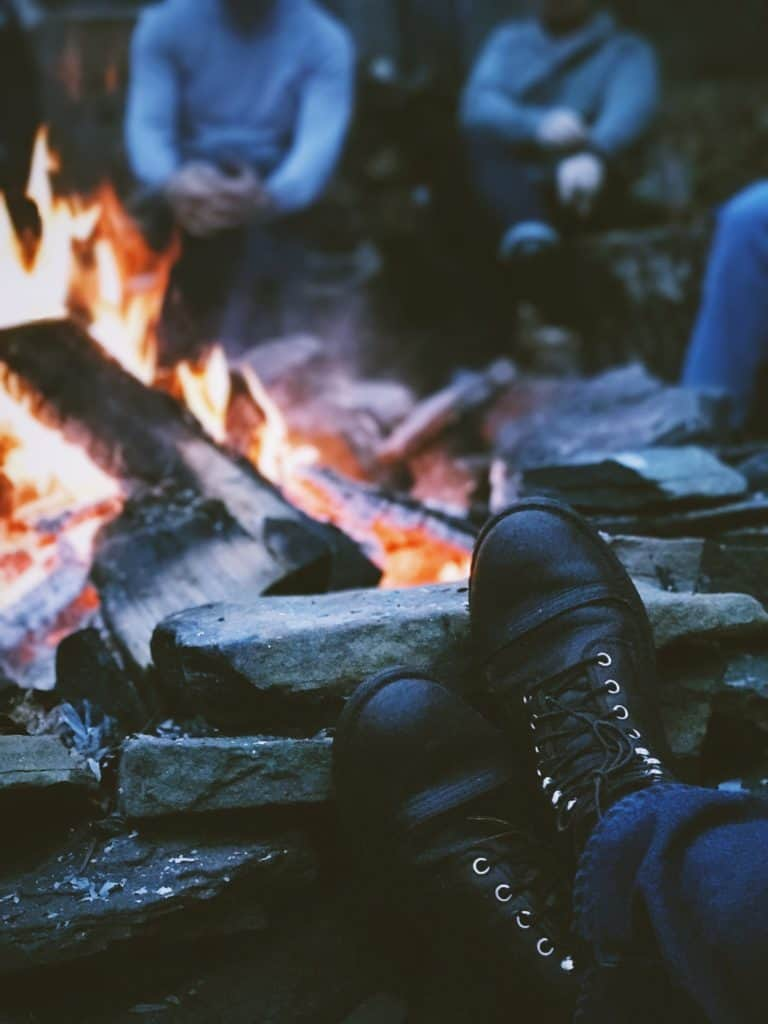 What You Need To Know About Getting The Best Camping Boots