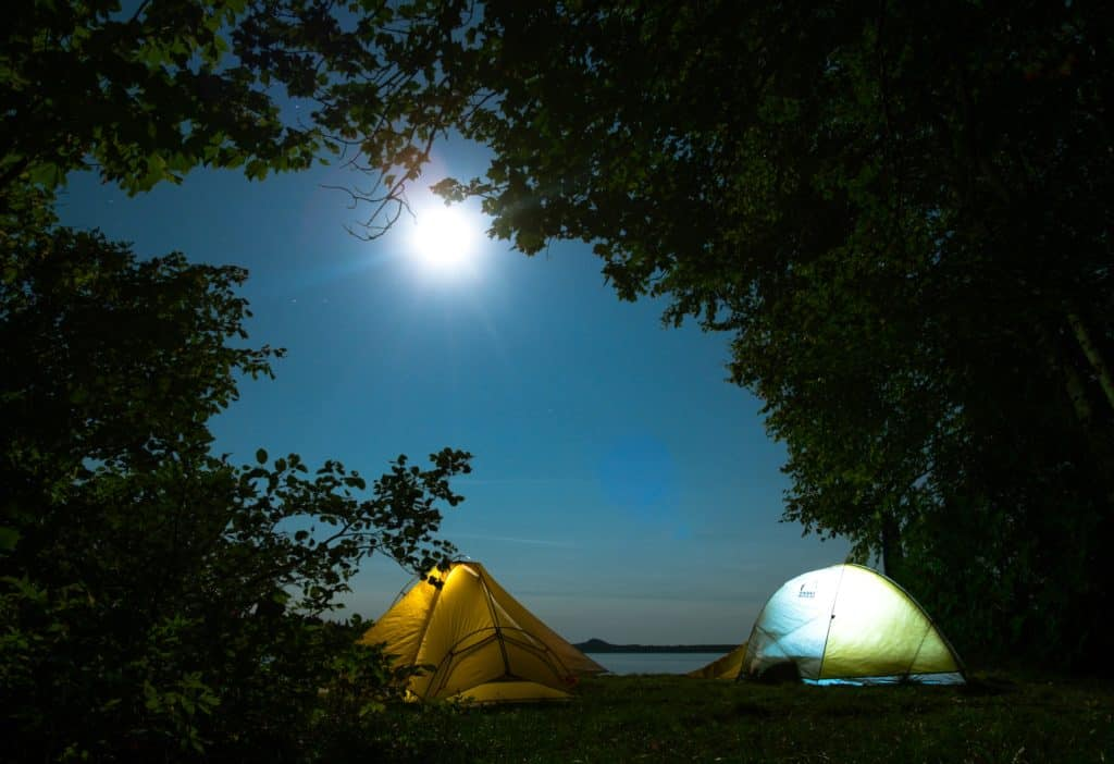 The Best Camping Tools to Bring on a Camping Trip