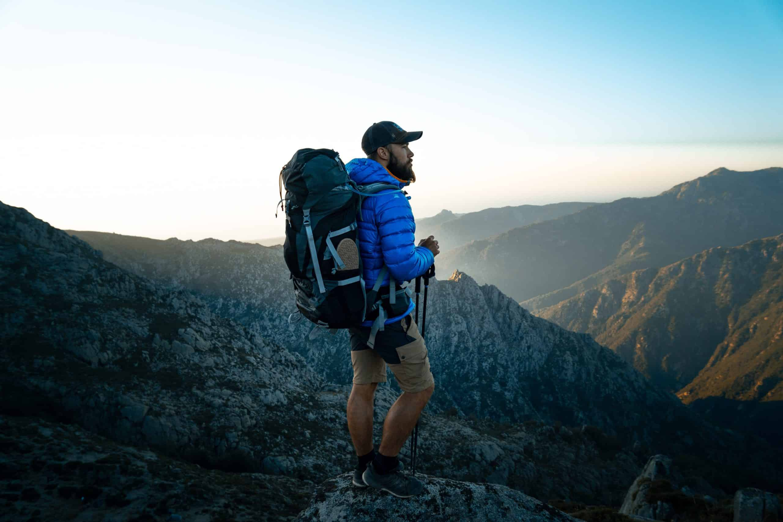 The Best Hiking Backpack Brands