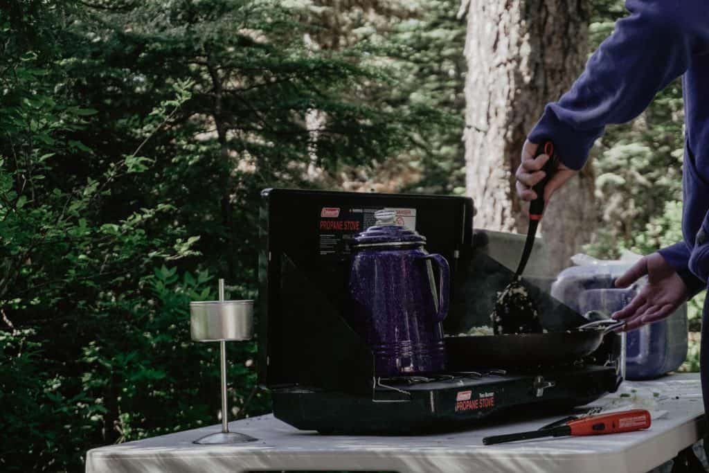 What Everyone Is Saying About Portable Camping Items