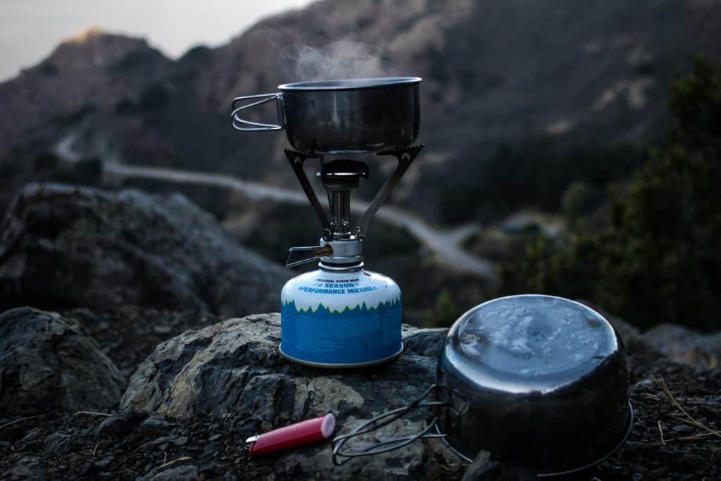 Camping Cooking Gear: What To Look For When Buying