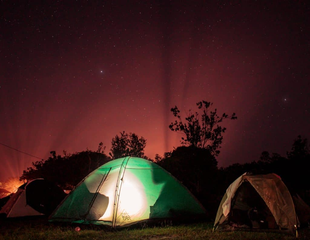 Camping Tent: How To Find The Best One
