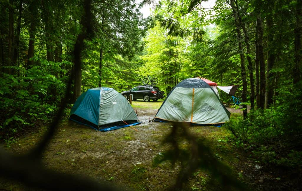 The Best Camping Tent Brands
