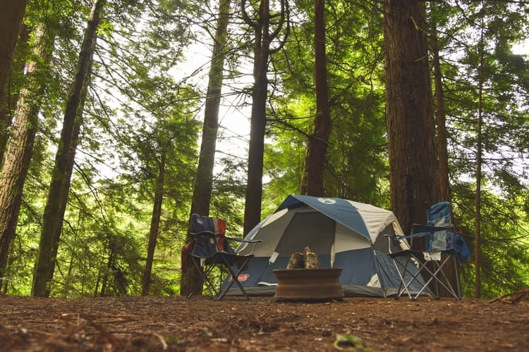 7 Top Camping Gear List for 2020