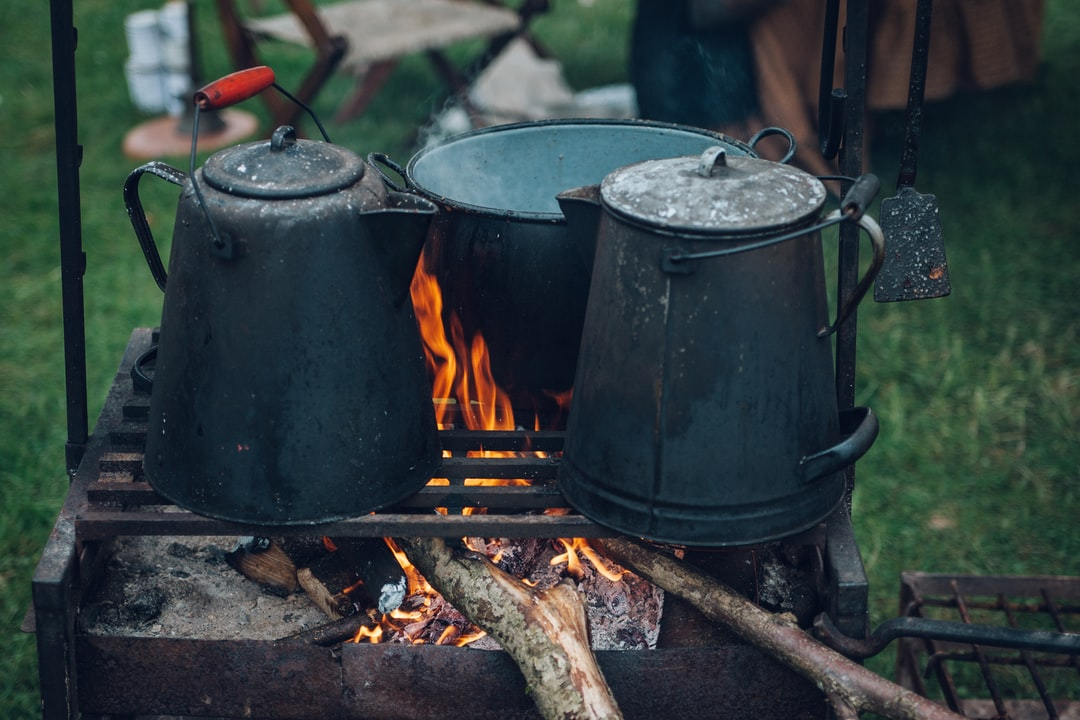 camping accessories list